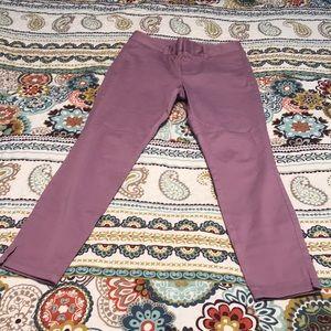 Loft pants. Size 4petite